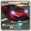 Furious 7 Racing : AbuDhabi thumbnail