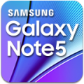 Galaxy Note5 Experience thumbnail