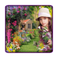Garden Photo Frame thumbnail
