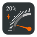 Gauge Battery Widget 2014 thumbnail