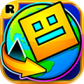 Geometry Dash World thumbnail