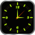 Glowing Clock Locker thumbnail