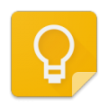 Google Keep thumbnail