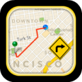 GPS Driving Route thumbnail