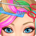 Hair Salon Makeover thumbnail