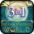 Hidden Mysteries World thumbnail