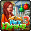 Hidden Object Home Makeover 3 FREE thumbnail