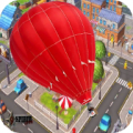 Hot Air Balloon Flight thumbnail