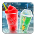 Ice Cream Smoothies Maker thumbnail