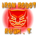 Iron Robot Rush Transformers thumbnail