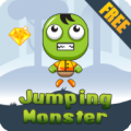 Jumping Monster thumbnail