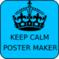 Keep Calm Poster thumbnail
