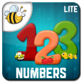 Kids Numbers Game Lite thumbnail