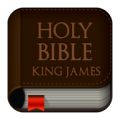 King James Bible thumbnail