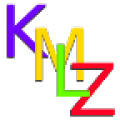 KMLZ to Earth thumbnail