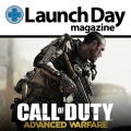 Launch Day Magazine - Call of Duty Edition thumbnail