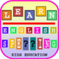 Learn English Spellings thumbnail