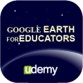 Learn Google Earth by Udemy thumbnail