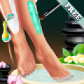 Legs Spa and Dress up thumbnail