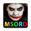 Masks Effects for MSQRD thumbnail