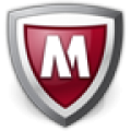McAfee Antivirus and Security thumbnail