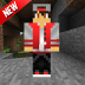 Skins for Minecraft PE thumbnail