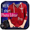 Men Tshirt Photo Editor Pro thumbnail