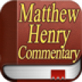 Mettew Henry Commentary thumbnail