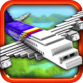 Mine Passengers: Aircraft Game thumbnail