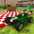 RC Racing Cars Parking thumbnail