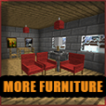 More Furniture Mod thumbnail