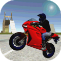 Motorbike Driving Simulation thumbnail
