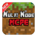 Multi Mod For Minecraft PE thumbnail