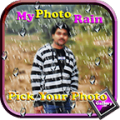 My Photo Rain Live Wallpaper thumbnail