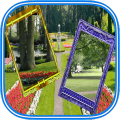 Nature Photo Frame - Dual thumbnail