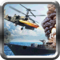 Navy Helicopter Gunship Battle thumbnail