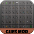 New Guns Mod for MCPE thumbnail