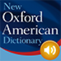 New Oxford American Dictionary thumbnail