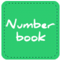 Number Book thumbnail