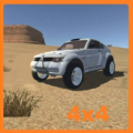 Off-Road Desert Edition 4x4 thumbnail