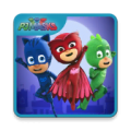 PJ Masks Moonlight thumbnail
