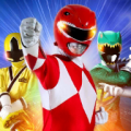 PowerRangersUnite thumbnail