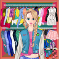 Princess Doll Fashion Dress Up thumbnail