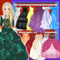 Princess Prom Dres Up Games thumbnail