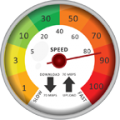 Internet Speed Meter thumbnail