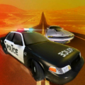 Racing Game: Police Racers thumbnail