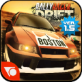 Rally Racer Drift thumbnail