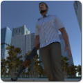 San Andreas Gangster HD thumbnail