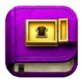 Secret diary with lock thumbnail