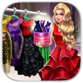 Sery Runway Dolly Dress Up thumbnail
